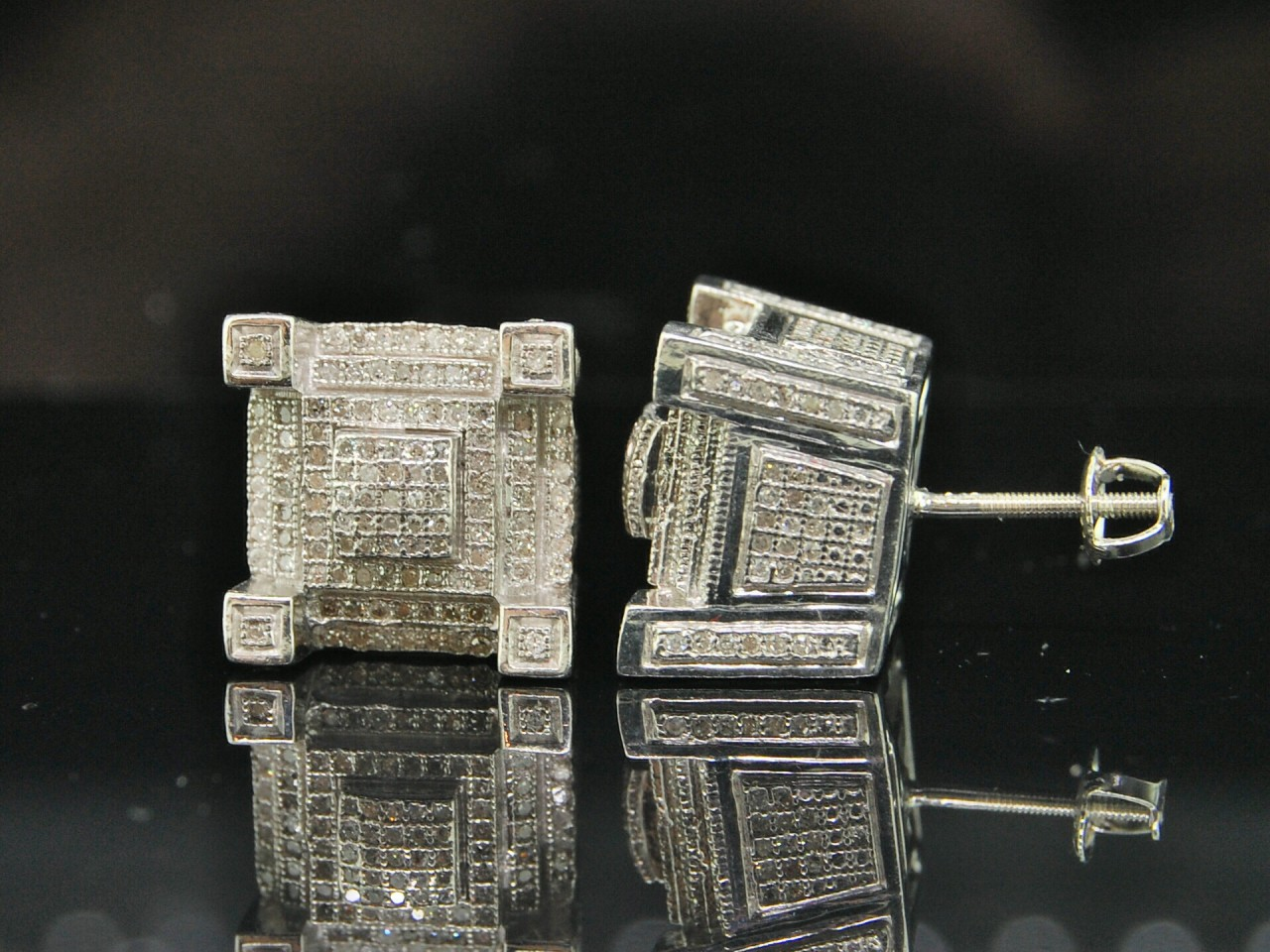 Mens Diamond Jewelry, Mens Diamond Jewelry Real Gold, Diamond Jewelry