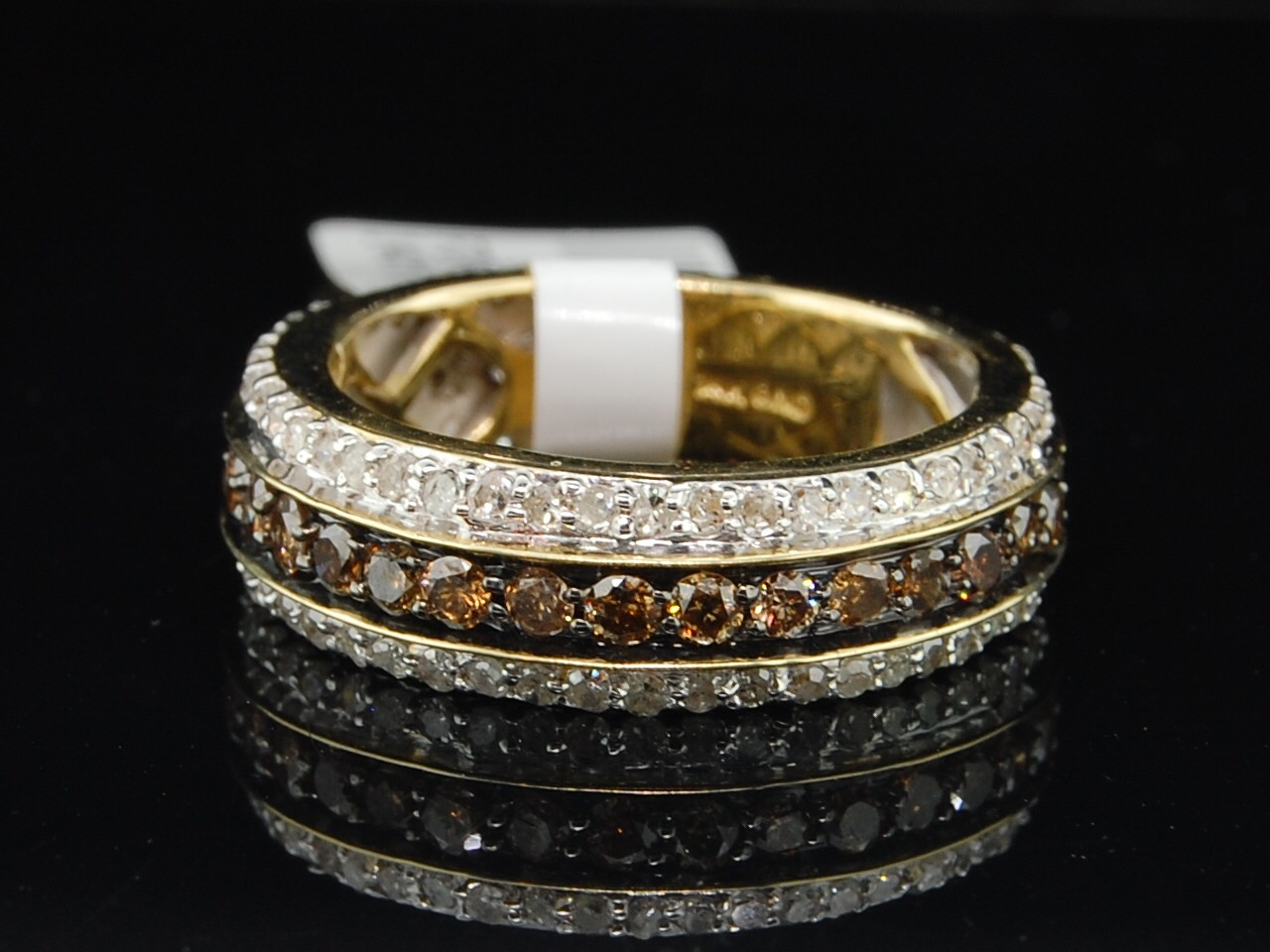 Diamond Eternity Rings On Ebay Kirillstankevitchcom