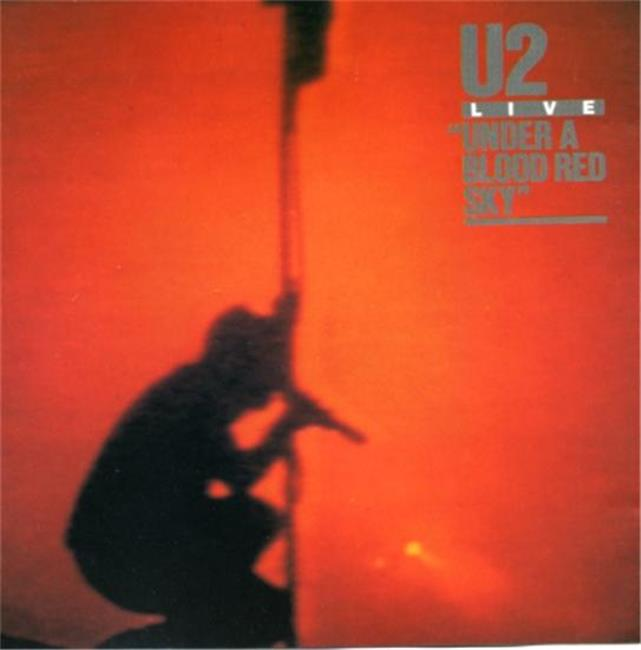 U2-Live-Under-a-Blood-Red-Sky-CD-Excellent-Condition