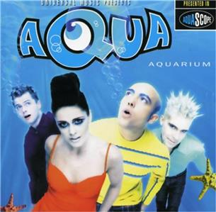 AQUA Aquarium Ltd Ed 2CD remix CD Barbie Girl NEAR NEW | eBay