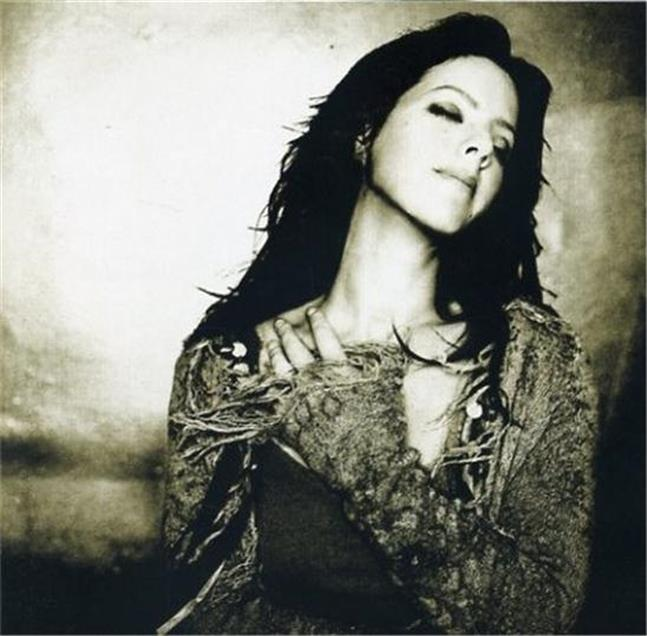 SARAH-McLACHLAN-Afterglow-CD