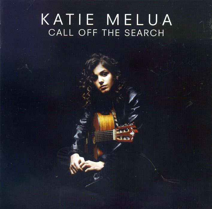 KATIE-MELUA-Call-Off-The-Search-CD-Excellent-Condition