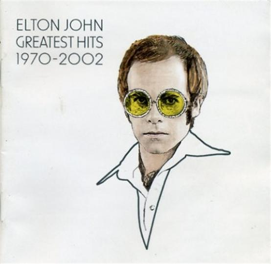 ELTON-JOHN-Greatest-Hits-1970-2002-2CD