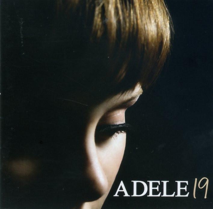 ADELE-19-CD