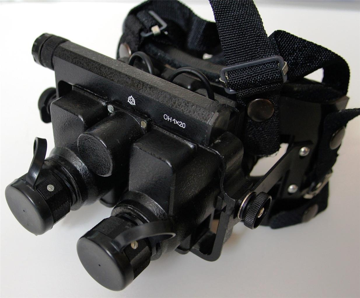 how to choose night vision goggles