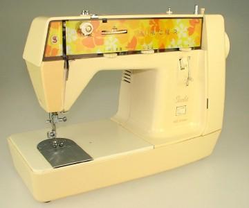 singer starlet 354 zig zag electric sewing machine ebay. Black Bedroom Furniture Sets. Home Design Ideas