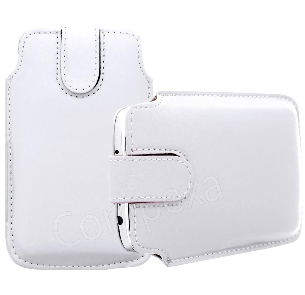 Pouch case cover holster wallet skin for huawei htc lg n various model