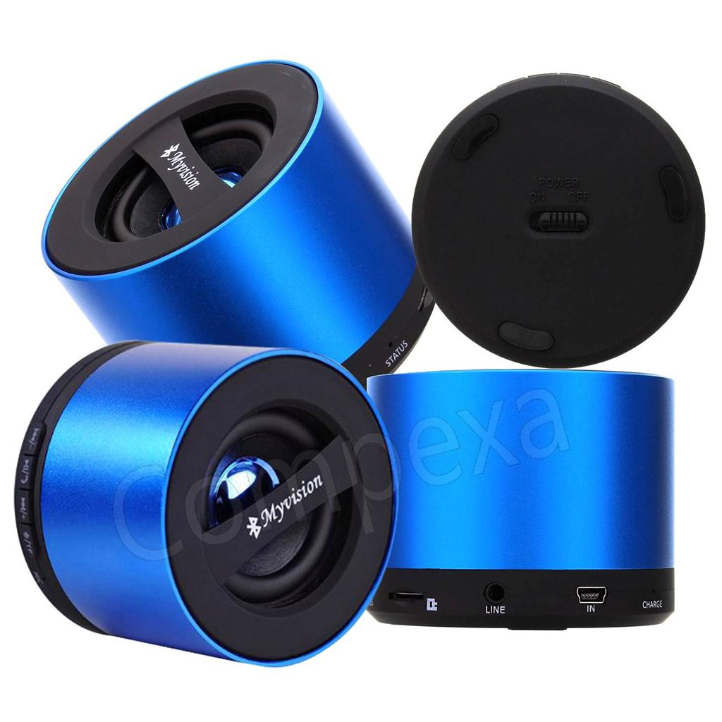 V9 Wireless Portable HandsFree Bluetooth Speaker For