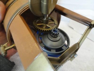 Ertl Toy Antique Maytag Motor Washing Machine Farm Series
