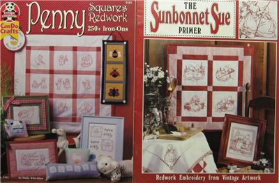 Baby Sunbonnet Sue and Overall Sam..free patterns « Fabric