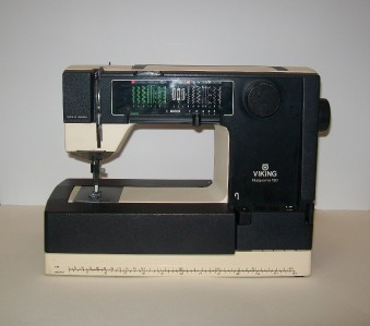 viking 150 sewing machine
