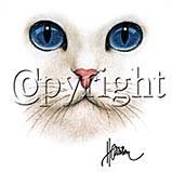 ELEGANT-CAT-EYES-FACE-SHIRT-T-SHIRT-GIFT-82