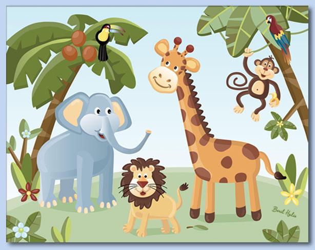 Image result for safari for kids images