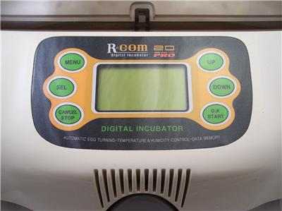 PRO DIGITAL EGG INCUBATOR IN BOX POULTRY DUCK CHICKEN GAME BIRD