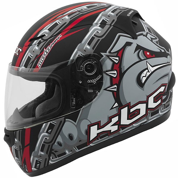 Kbc helmet parts