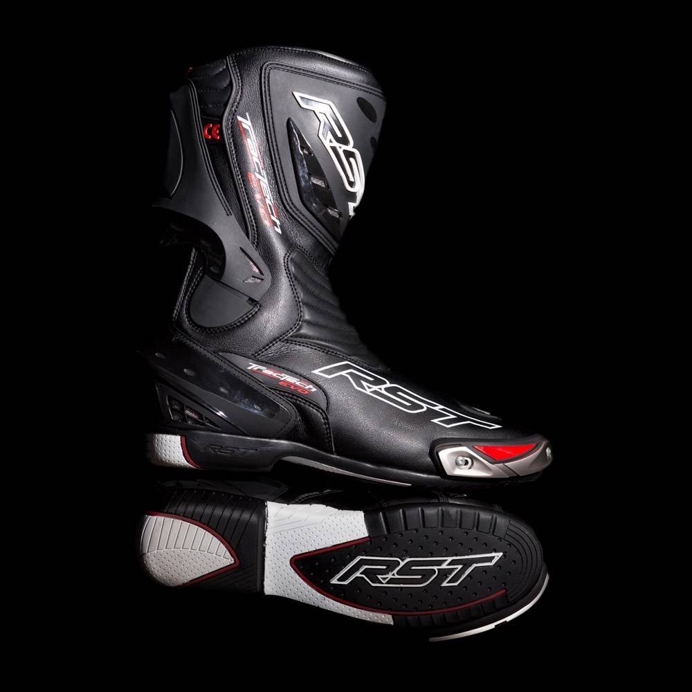 Ce Rated Motorcycle Boots