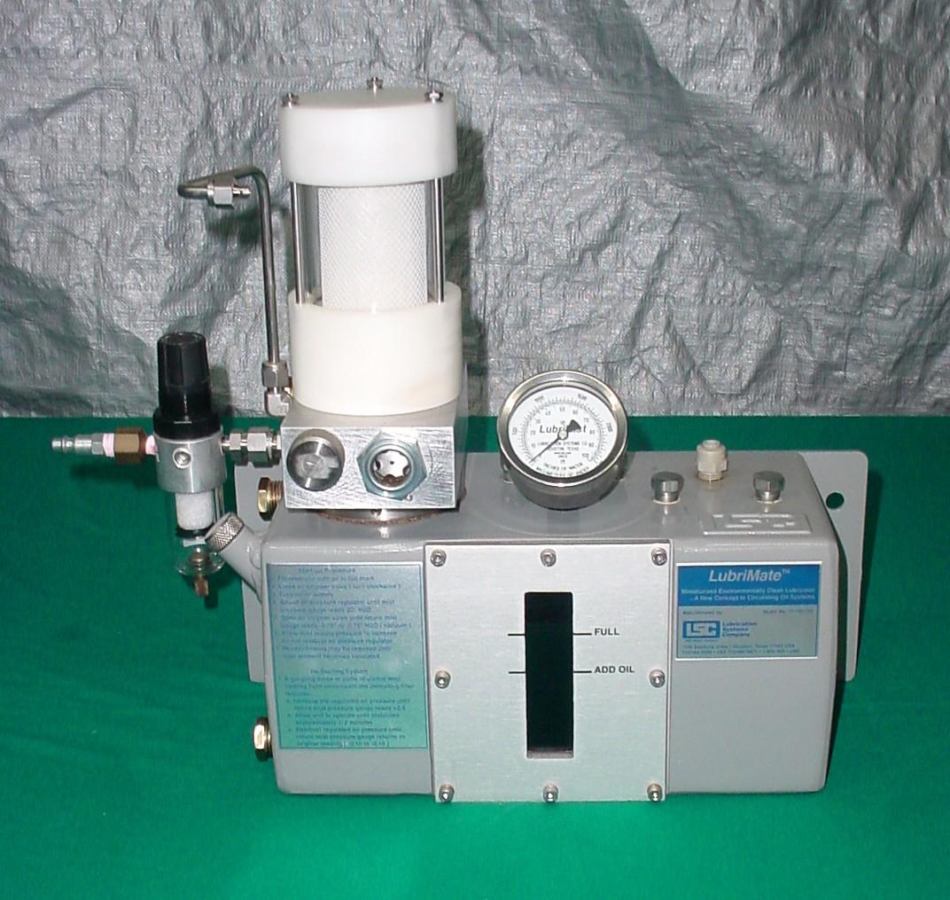 Lsc Oil Mist Systems : Lsc lubrication system lubrimate lubrimist oil mist