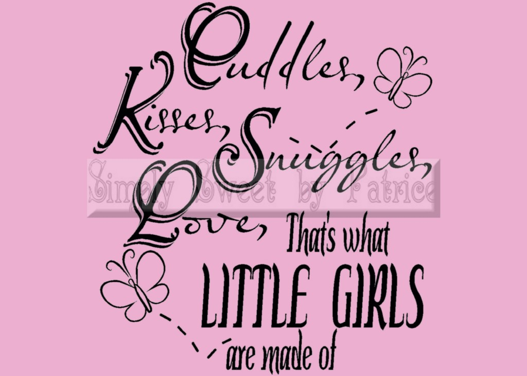 Little girl quotes quotesgram