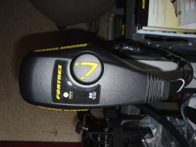 Minn Kota Fortrex 80 52 24v Variable Speed Digital