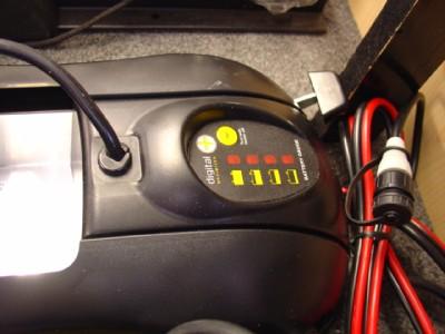 Minn Kota Powerdrive I Pilot Trolling Motor 55 Pd V2 12v