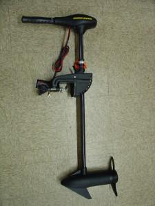 Minn Kota Trolling Motor Endura Max 55 36 Variable Speed