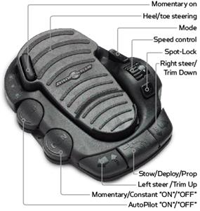 minn kota digital battery meter manual