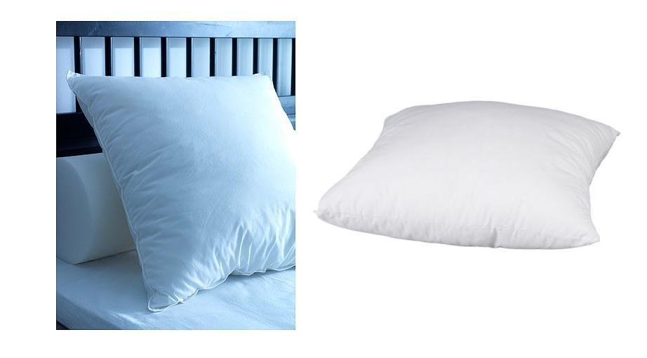 Ikea gosa aster pillow machine wash able 60 degrees for Ikea gosa oreiller raps