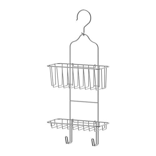 Accesorios De Baño Ventosa:IKEA Bathroom Shower Caddies for The