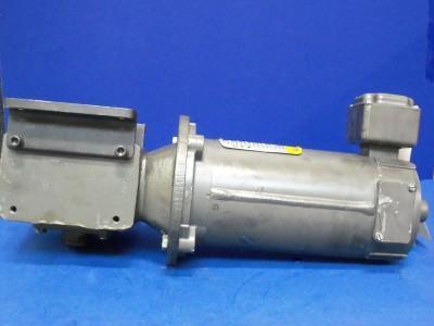 Baldor Cdp3320 56c Frame Dc Motor Jh Ebay