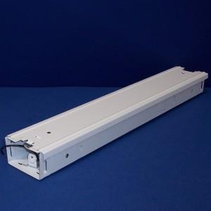 lithonia lighting 120v fluorescent luminaire 578640 s 1. Black Bedroom Furniture Sets. Home Design Ideas