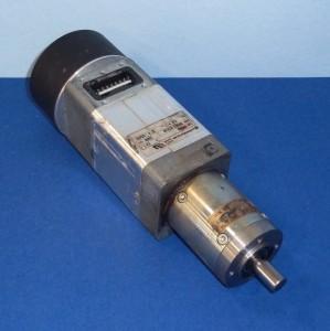 Dunkermotoren Brushless Dc Motor Bg63 W Gearbox Plg52 And