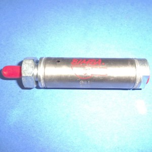 single acting pneumatic cylinder pdf