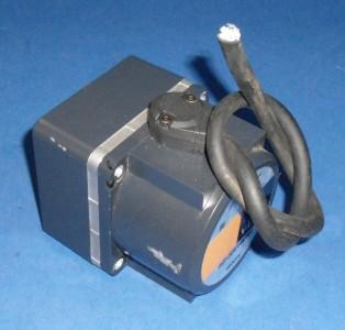 Oriental Motor 40w Vexta Brushless Dc Motor Fblm440c Gf W
