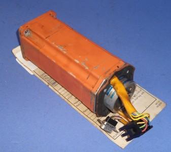 Abb Robotics Elmo Servo Motor 3hac10674 1 0 Ps60 4 50 P
