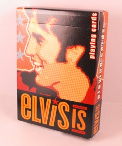 bicycle elvis playing cards