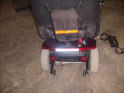 MOBILITY SCOOTER DIY TROUBLESHOOT/REPAIR GUIDE PART 1 ...