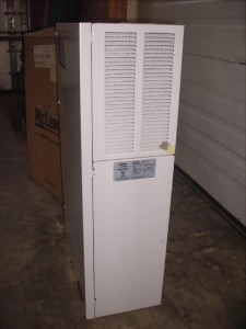 MCLEAN COOLING UNITS