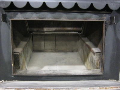 Earth Stove 39 39 Colony Hearth 39 39 Fireplace Insert Wood Buring Stove 115 Vac Ebay