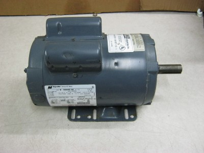 magnetek century ac motor 1 5 hp 1725 rpm 1 ph