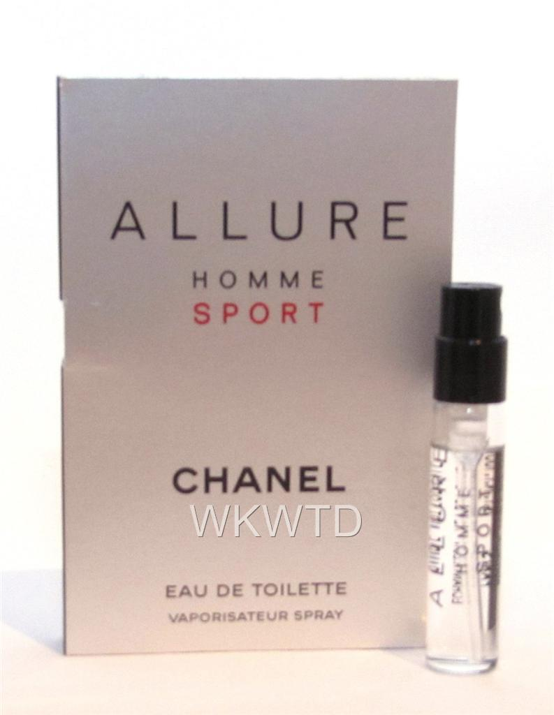Chanel Sport Mens Chanel-allure-homme-sport