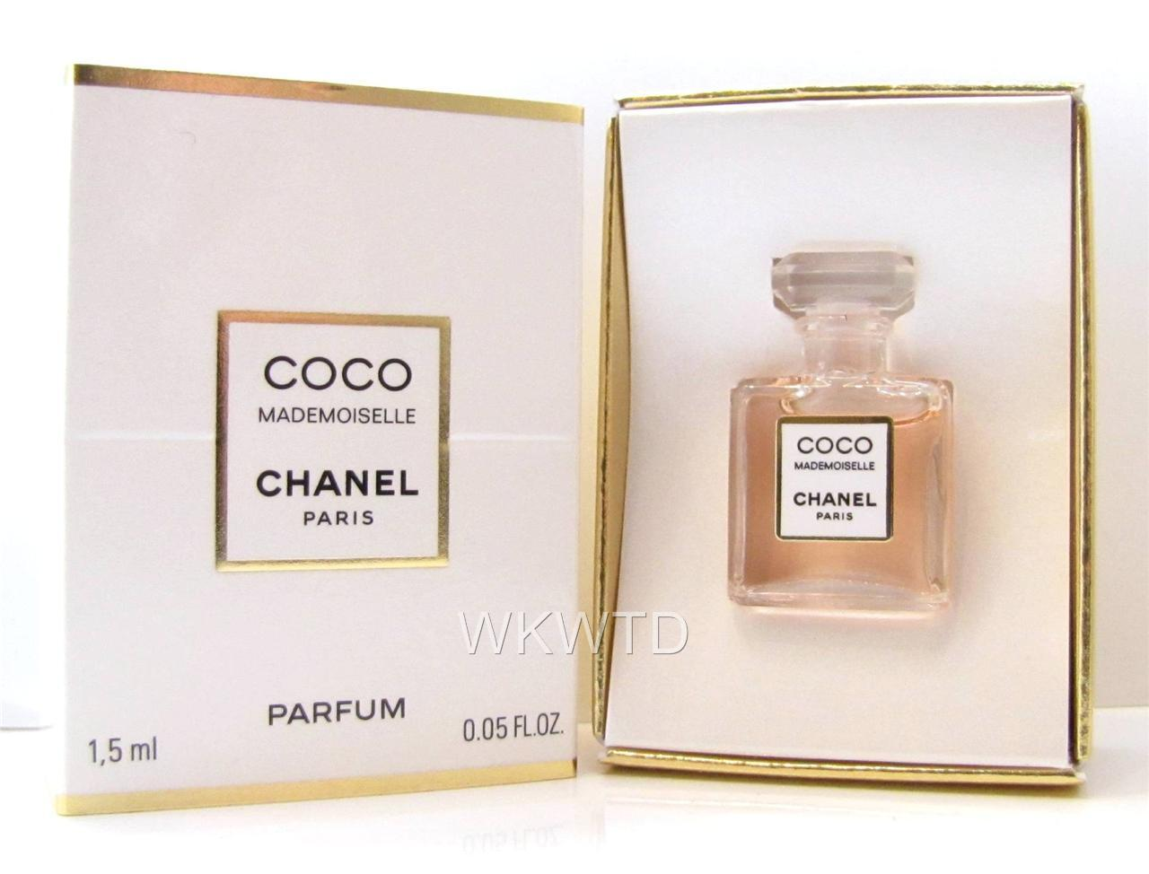 Chanel-Coco-Mademoiselle-PARFUM-MINI-BOTTLE-1-5ML-100-AUTHENTIC-BOXED-PERFUME