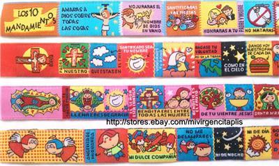 To View more Virgencita Plis items click here >>