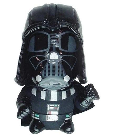 Star-Wars-Deformed-Plush-DARTH-VADER-Soft-Toy