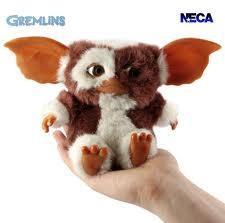 Gremlins-6-034-Gizmo-Mini-Plush