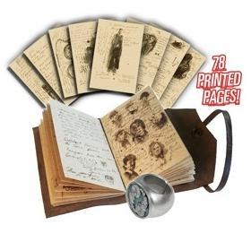 Doctor-Who-Journal-of-Impossible-Things-Masters-Ring-Dr-Who