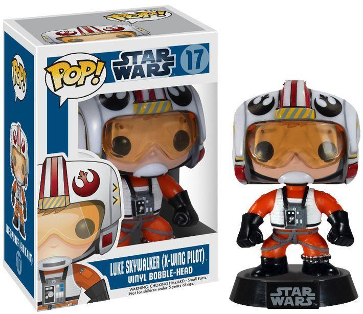 Star-Wars-Luke-Skywalker-X-Wing-Pilot-POP-Vinyl-Bobble-Figure