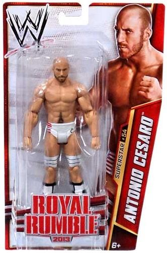 WWE-Mattel-Basics-32-Royal-Rumble-Antonio-Cesaro-Wrestling-Figure
