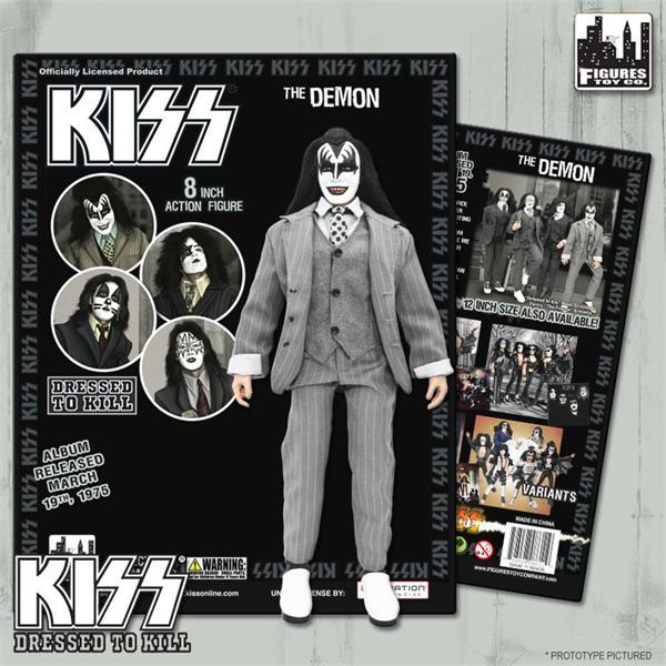 KISS-12-Retro-Series-5-Dressed-To-Kill-Gene-Simmons-Figure