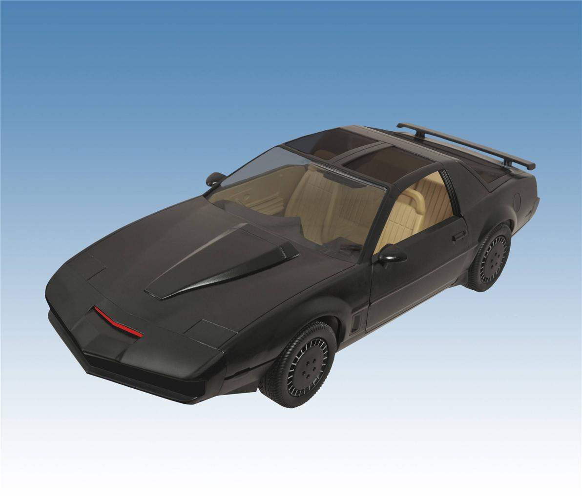 knight rider kitt 1 15 scale car diamond select ebay. Black Bedroom Furniture Sets. Home Design Ideas