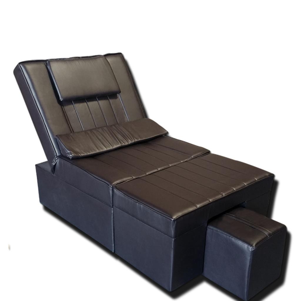 Toa 2 Sofas Reflexology Reclining Foot Massage Sofa Chair Full Body Furniture Ebay